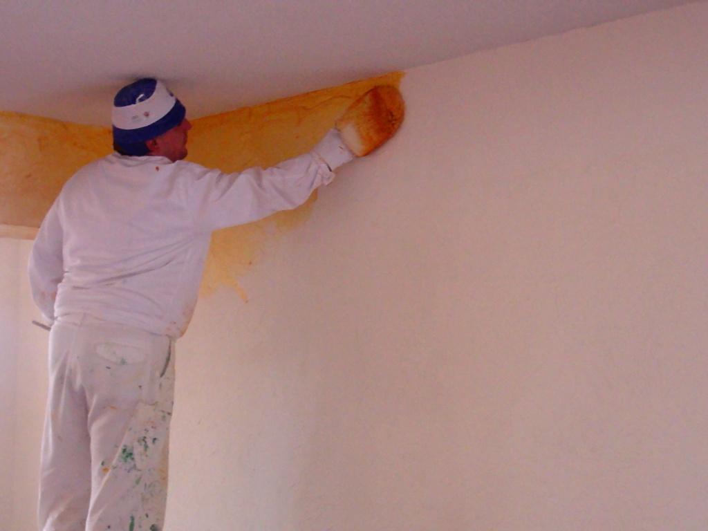 pintor-trapo